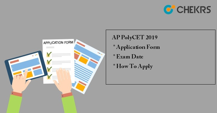 AP POLYCET Application Form
