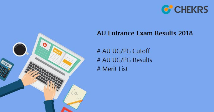 Allahabad University Entrance Exam Results