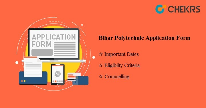 Bihar Polytechnic Application Form DCECE Registration