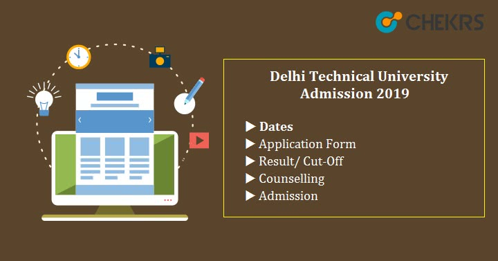 Delhi Technical University Admission