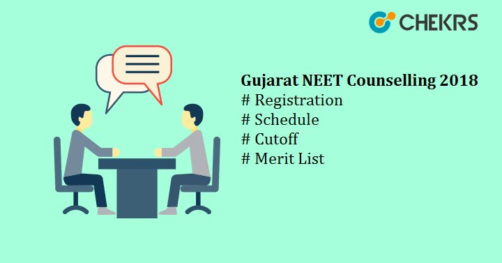 Gujarat NEET Counselling Registration