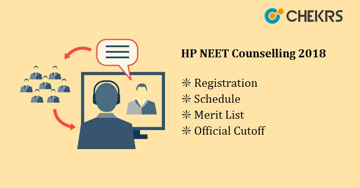 HP NEET Counselling