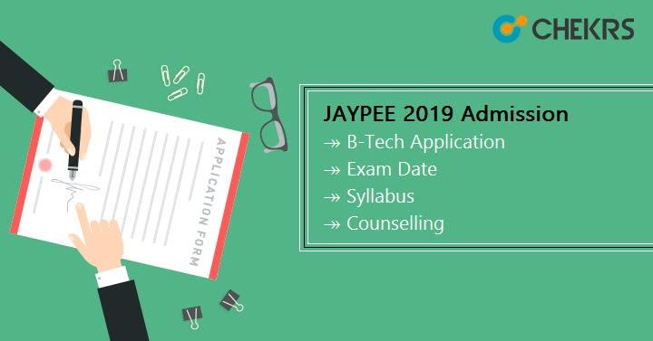 JAYPEE Admission