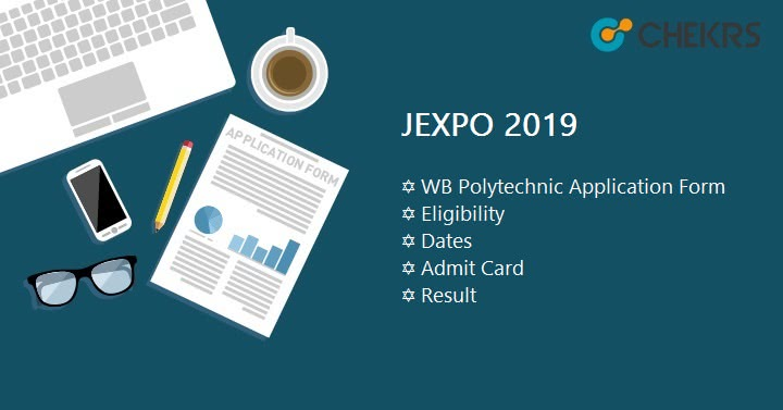 JEXPO WB Polytechnic Application Form