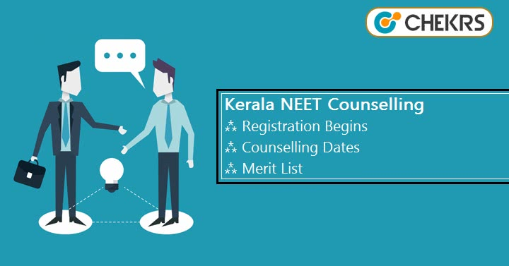 Kerala NEET Counselling Registration
