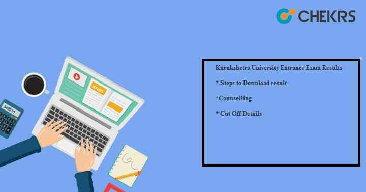 Kurukshetra University Entrance Exam Results