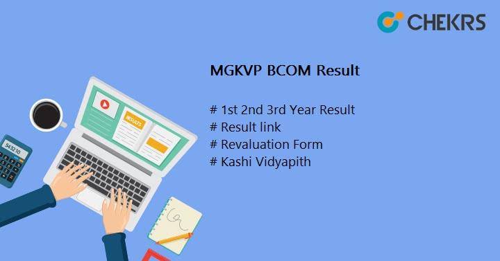 MGKVP BCOM Result