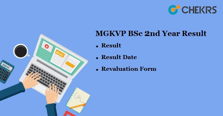 MGKVP BSc 2nd Year Result