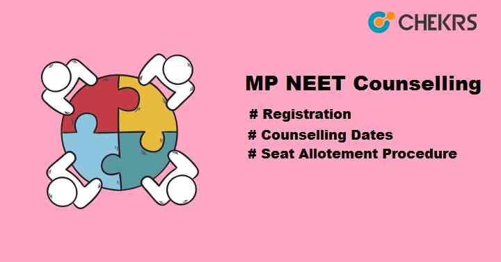 MP NEET Counselling