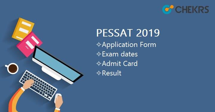 PESSAT Appliation form