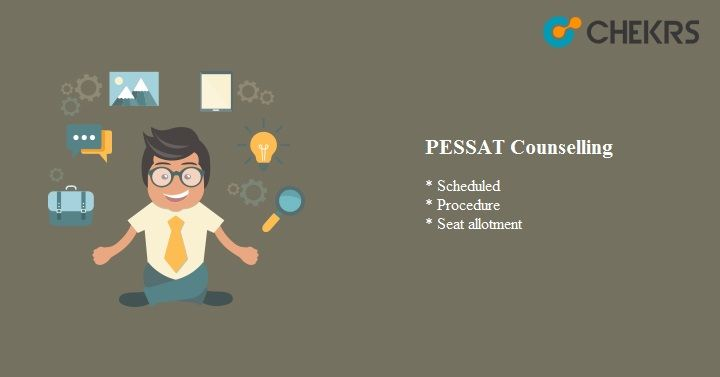 PESSAT Counselling Seat Allotment Result