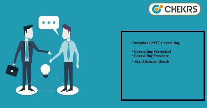Uttarakhand NEET Counselling