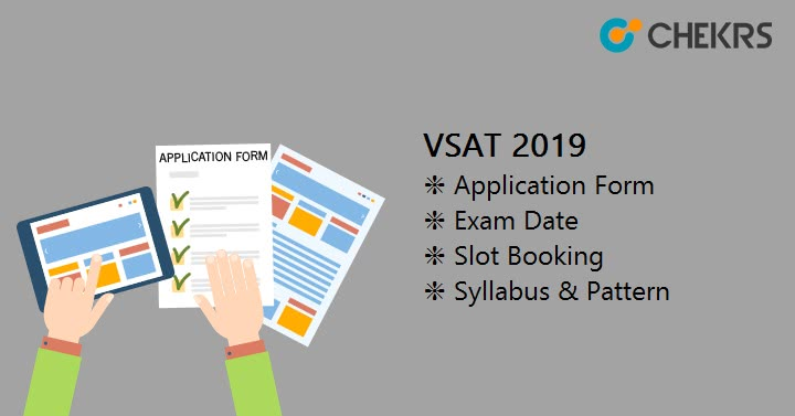 VSAT Application Form