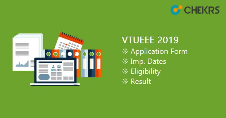 VTUEEE Application Form