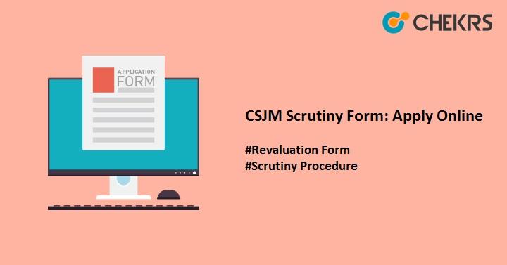 csjm scrutiny form