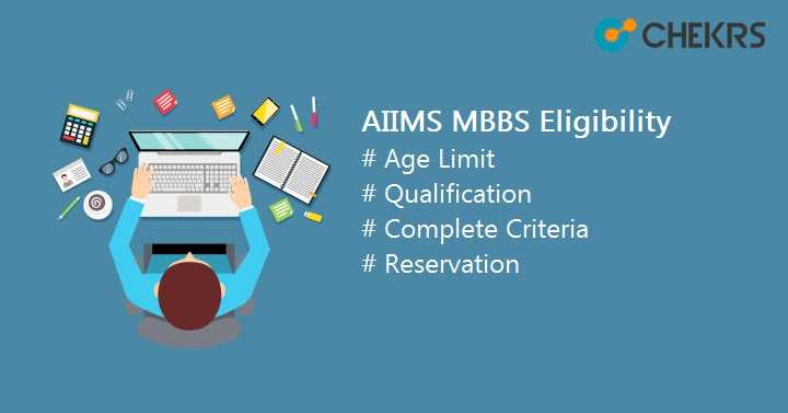 AIIMS MBBS Eligibility Age Limit Qualification Complete Criteria