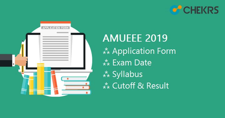 AMUEEE Application Form Exam Date