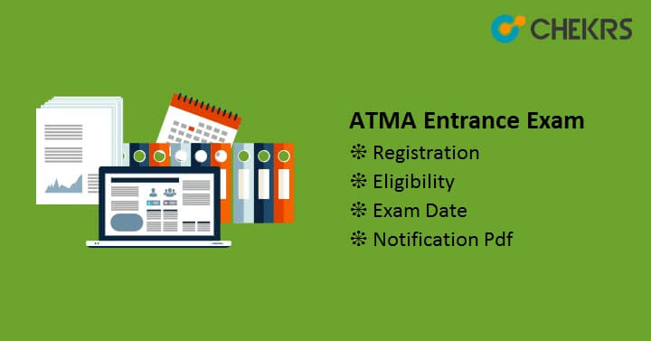 ATMA Registration Exam Dates