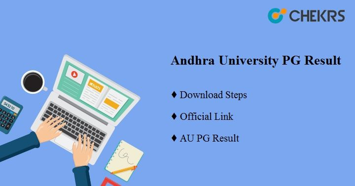 Andhra University PG Results