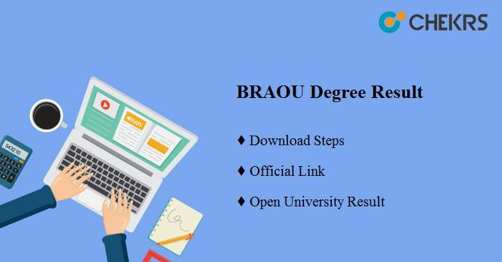 BRAOU Degree Results