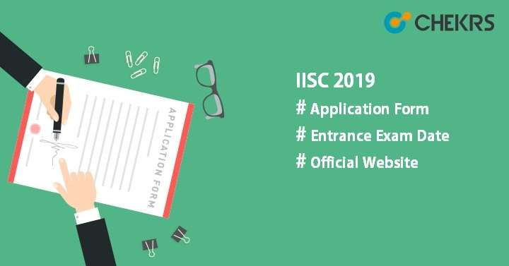 IISC 2019