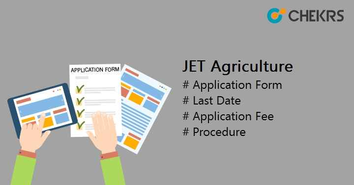 JET Agriculture