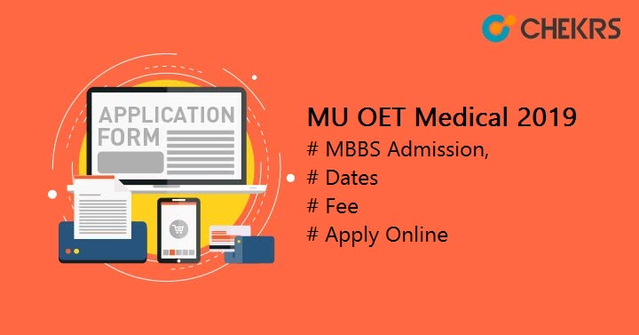 MU OET Medical MBBS Admission Apply Online