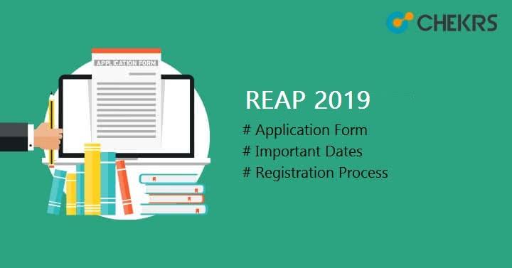 REAP 2019