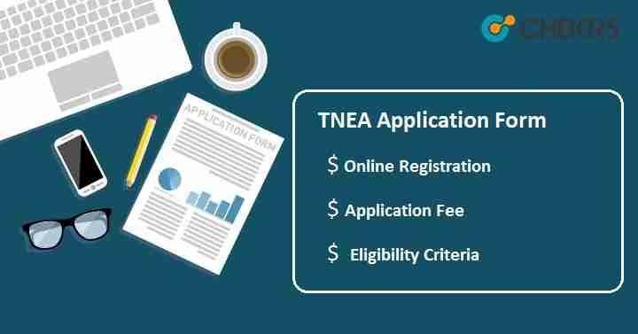 TNEA Application Form