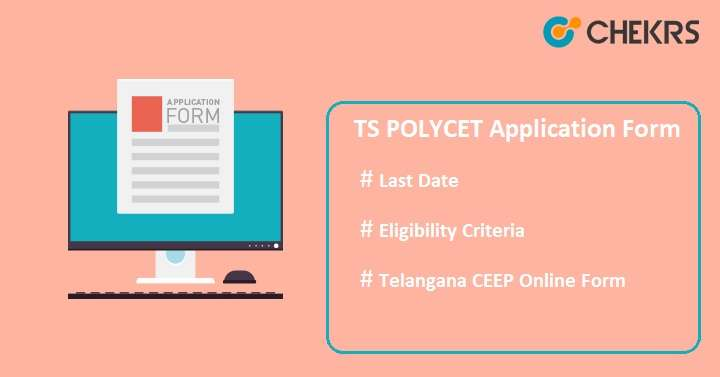 TS POLYCET Application Form