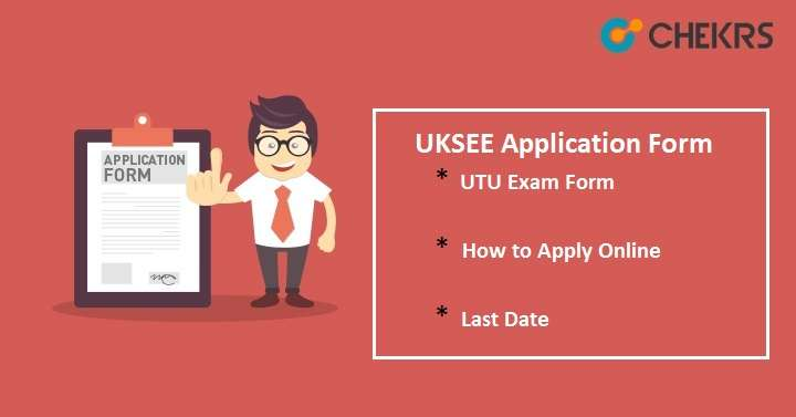 UKSEE Application Form