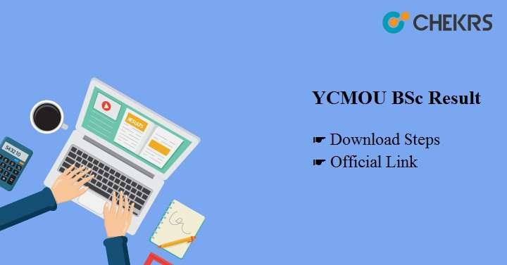 YCMOU BSC Result