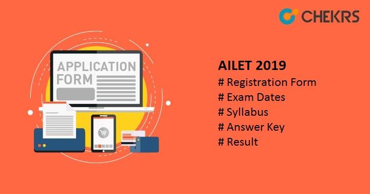 AILET Registration nludelhi.ac.in
