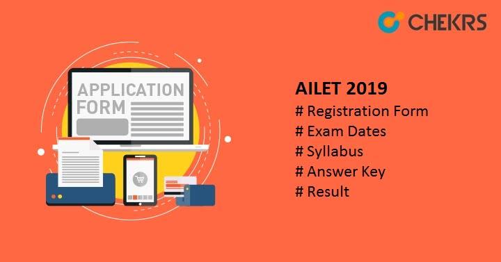 AILET Registration nludelhi.ac.in