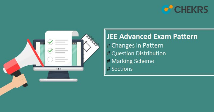 JEE Advanced Exam Pattern Changes