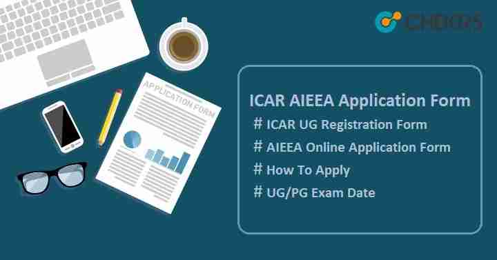 icar aieea application form