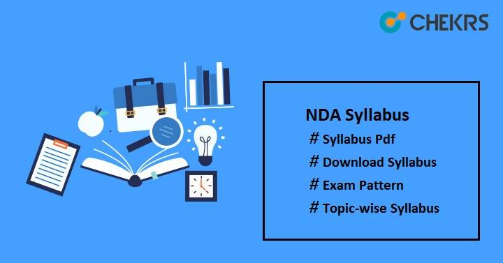 nda syllabus pdf download