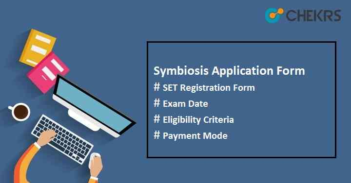 symbiosis application form