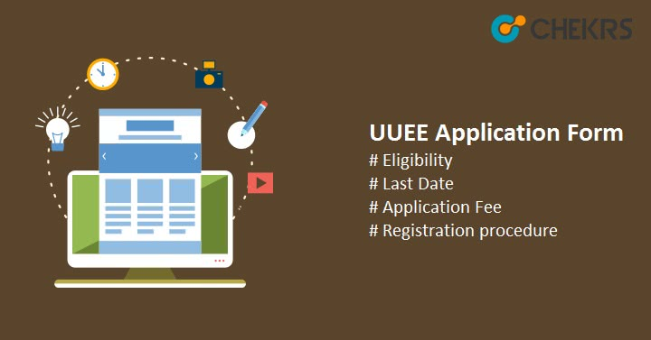 UUEE Application Form